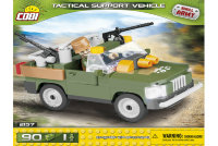 Джип Tactical support vehicle