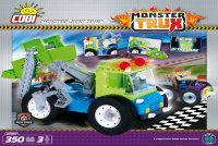 Monster Junk Trux